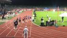 22. Internationales Leichtathletik Meeting - Anhalt 2020