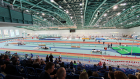 Regional-Hallenmeisterschaft 5-Kampf/Offene SM