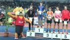 Rocco holt sensationell Deutschen Meistertitel