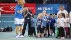 Achtung!!!  Neues Sportangebot für 3-4 Jährige!!!
