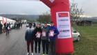 Erfolgreiche Crossläufer in Pforzheim