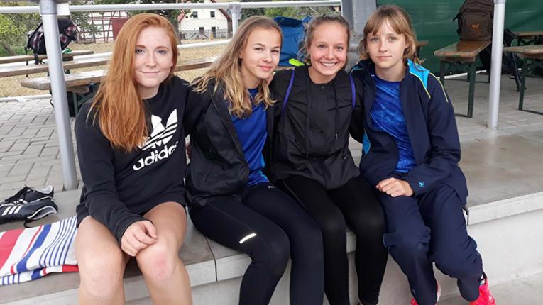 Landesmeisterschaft Jugend U14