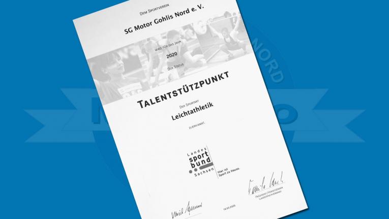 30 Jahre Talentstützpunkt in Sachsen